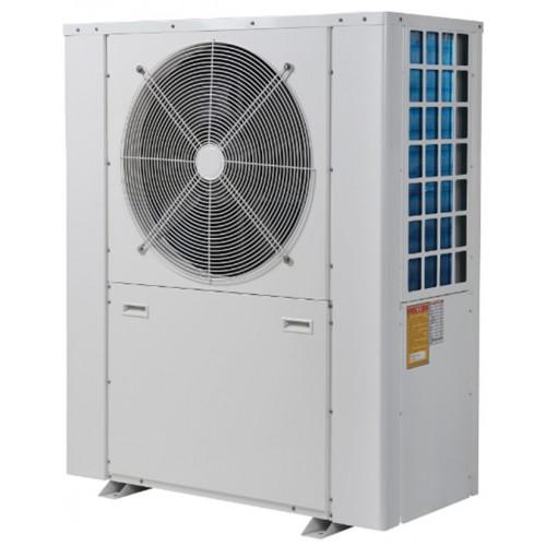 ON/OFF EVI technologie, ELETUR 11EVIM3 monoblok tepelné čerpadlo s COPELAND kompresorem, vzduch/voda 11kW