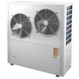 ON/OFF EVI technologie, monoblok tepelné čerpadlo s COPELAND kompresorem, vzduch/voda 20kW