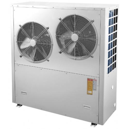 ON/OFF EVI technologie ELETUR 20EVIM3 , monoblok tepelné čerpadlo s COPELAND kompresorem, vzduch/voda 20kW