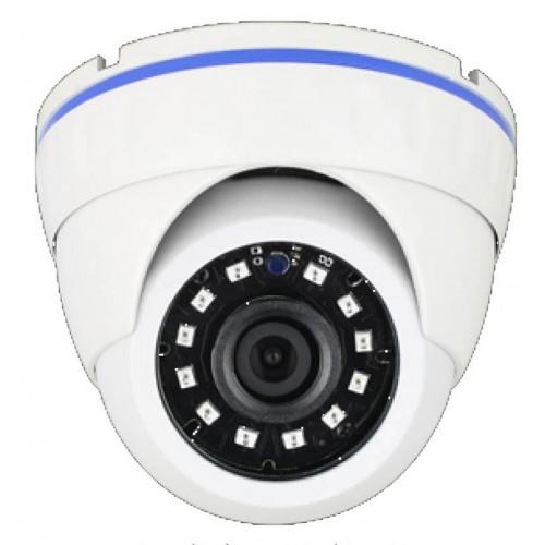 2MPx SONY IMX 323 hybridní TVI/AHD/CVI kamera MHD-DNI20-200 , IR 20m