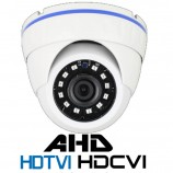 2Mpx hybridní TVI/AHD/CVI kamera MHD-DNI20-200 , IR 20m
