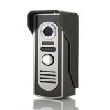 Kovový odolný videozvonek venkovní XSL-M2