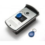 Kovový odolný videozvonek venkovní s RFID čtečkou  XSL-ID
