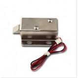 Elektrický čepový zámek pro kabinu skříňku úschovny, CB-91 (SE-302)