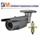 4 MPx AHD varifokální kamera AHD-VI30K-400V