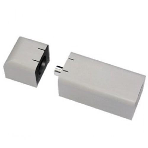 Elektrický čepový MINI zámek pro kabinu / skříňku / úschovnu, CB serie (SE-303)