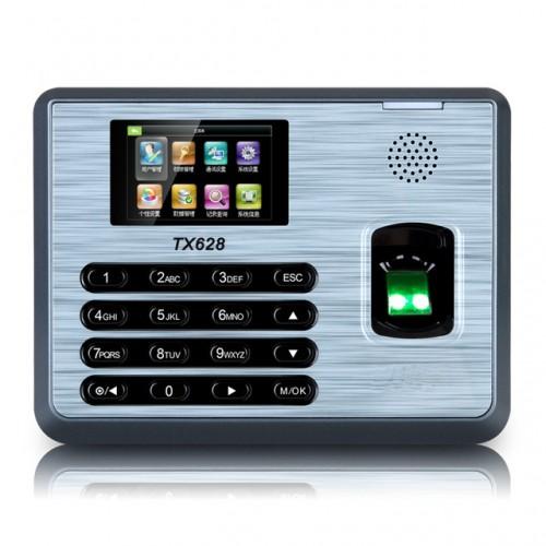 Docházkový systém ACS ZONEWAY TX628