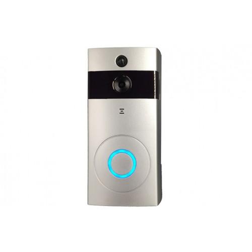 Smart WIFI video zvonek, aplikace XBell, IP65, SD karta, FV-DB01M Výprodej