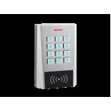 Bluetooth RFID autonomní klávesnice a čtečka XK3-BT-EM 125kHz, Android, iOS, odolné provedení, IP66, WG