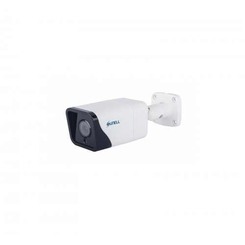 2MPx - POE IP kamera s Face recognition, H265, IR30m, ONVIF, SUNELL IPR5821BYDN-J