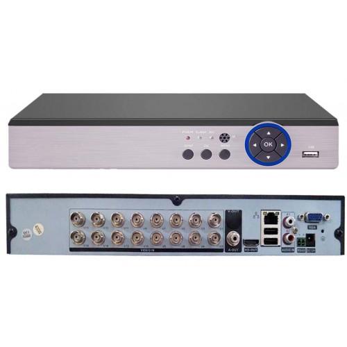 16CH DVR/XVR EONBOOM MHD-1601