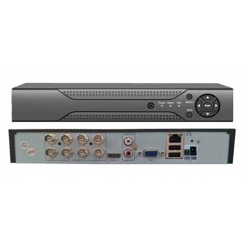 Rekordér 8CH 4K DVR/XVR EONBOOM MHD-T0801GLA