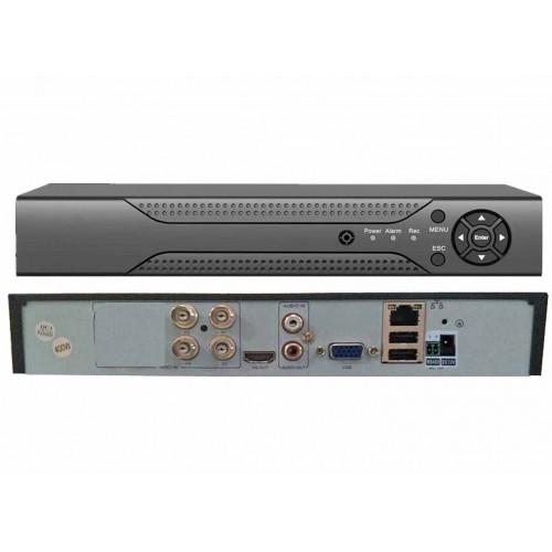 Rekordér 4CH 8MPx 4K DVR/XVR EONBOOM MHD-T0401GLA