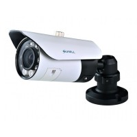 4MPx bullet IP H265, SUNELL, POE, WDR, ONVIF, ZOOM 2,8-12mm, IR 30m, AUDIO I/O, SD, IP67, IVA, IPR5741APDNZ