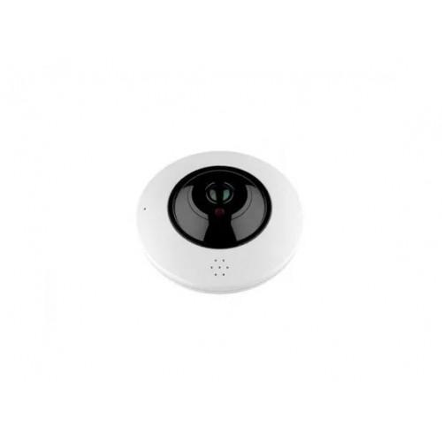 4MPx IP WIFI/LAN kamera ZONEWAY NC900