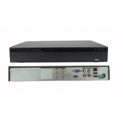 16CH IP/4CH AHD 8MPx hybridní rekordér 4K XVR ZONEWAY XVR2104