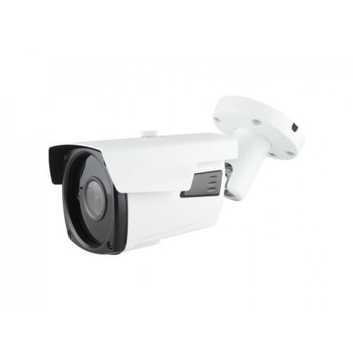 "8MPx, 4K AHD/TVI/CVI bullet 1/1,8""Omnivision, WDR, UTC, RS485, 4x AF mot.zoom, 3-11mm, IR40m, Low lux, ZONEWAY HD930"