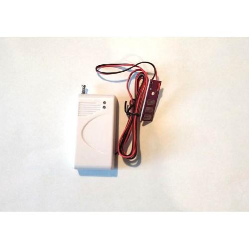 Detektor zatopení - hladiny vody bezdrátový k GSM alarmu WD-02
