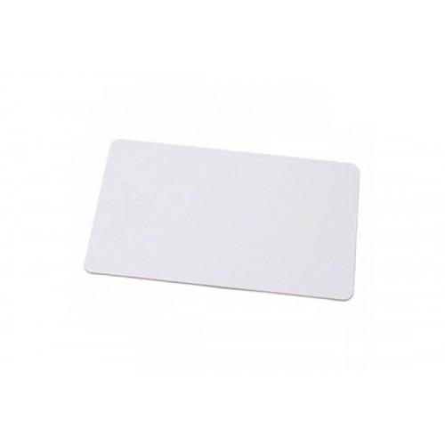 MIFARE 1KB + EM RFID MARINE karta, Sebury standard 13,56 MHz + 125 kHz, 1KB pro čtečky , tenká, potisknutelná