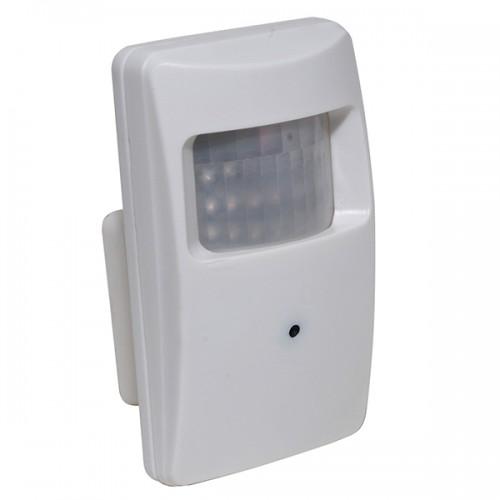 5MPx IP skrytá kamera - PIR čidlo, v pohybovém čidle , ONVIF, LASER IR10m, HICO HSIF01M50CM