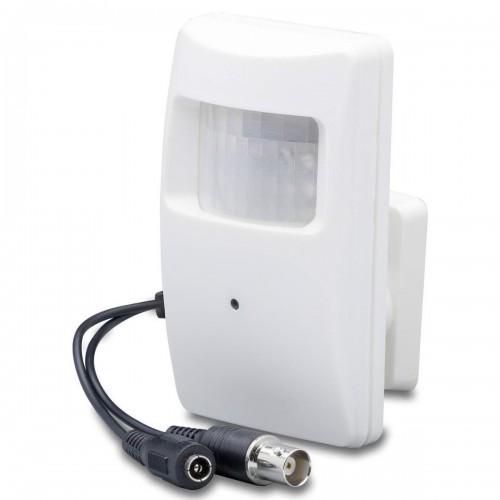 5MPx AHD STARVIS SONY IMX335 skrytá kamera v PIR čidle, WDR, IR 10m, SONY MHD-HISP-500-O