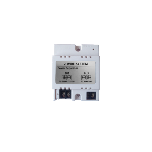 Zoneway ZW-202 power separator/napáječ videozvonků