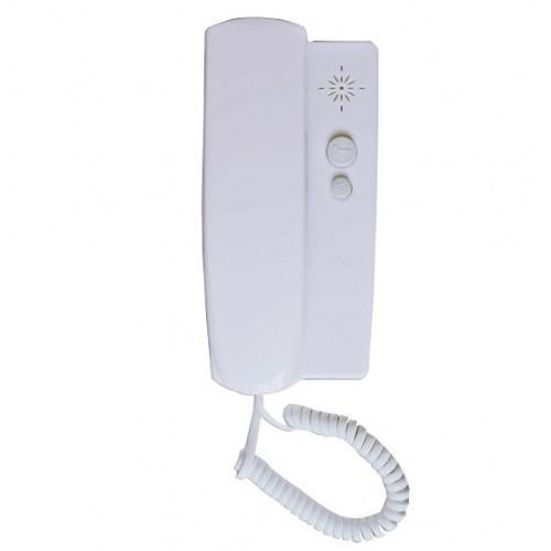 Zoneway 102 audio sluchátkový telefon/zvonek