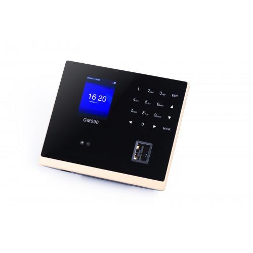 Biometrický 3D Face RFID přístupový systém/docházkový systém ZONEWAY GM500