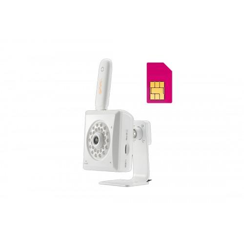 3G IP kamera Anbash NC238, 2MPx, IR12m