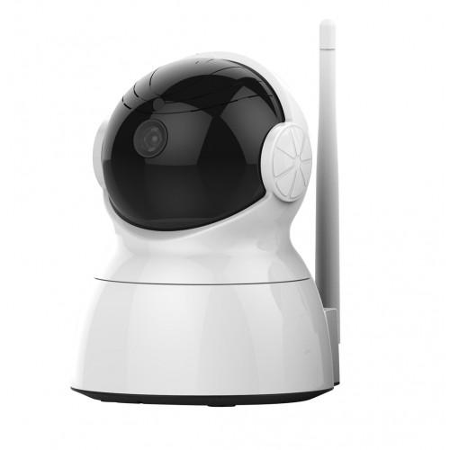 2MPx bezdrátová IP kamera Zoneway NC824GBU, PTZ, IR10M, SD, audio, Onvif