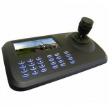 SDK95 ovládací 3D pult pro PTZ kamery, LED display, klávesnice, kontrolér Onvif 2.4, HDMI, USB ZONEWAY SDK95