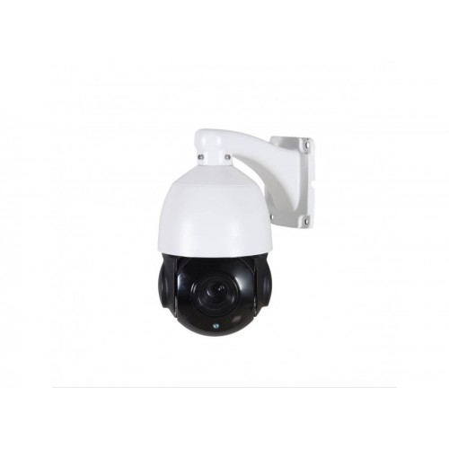 5MPx IP PTZ kamera s 20x ZOOM, LASER IR 150m, H265 , HRLIV04M50