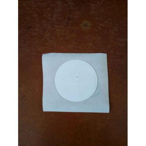 Bezkontaktní MIFARE samolepka (13,56 MHz), Sebury standard thin SMF