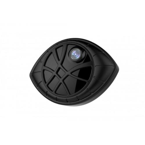 AI-338B černá WIFI 720P kamera WIFI IP akční magnetická mini DVR , Angelcam