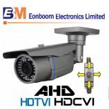 2 MPx hybridní TVI/CVI/AHD  varifokální kamera MHD-VI30K-200-O