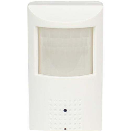 4 MPx AHD Skrytá kamera v PIR čidle, SONY MHD-HSP-400-O