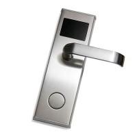 Z-7 EHT- autonomní RFID čtečka kombinovaná s elektronickou dveřní klikou