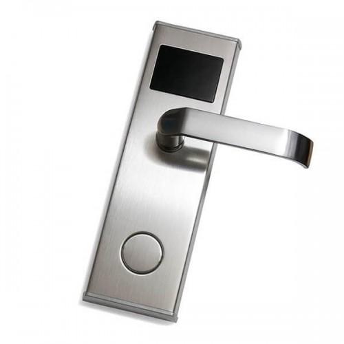 Elektronická dveřní klika se čtečkou ACS ZONEWAY Z-7 EHT