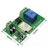 Wifi relé modul pro přístupové systémy a zámky, G1