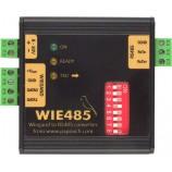 Převodník Wiegand 26-37 na RS485  (pro Jablotron, Luxone) WIE485