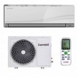 Tepelné čerpadlo/klimatizace Saturn Laretti LA-9HR/HD , ohřev/chlazení 3kW, DC inverter, výroba RUSKO