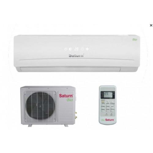 Tepelné čerpadlo topení/chlazení, ON/OFF klimatizace SATURN ST-18TLHR/BIO , ohřev 5,42kW, výroba RUSKO
