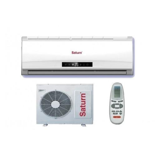 Tepelné čerpadlo/klimatizace SATURN ST-07 , ohřev 2,2kW/chlazení 2,1kW