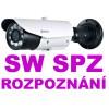 2MPx Sunell SN-IPR56/20AKDN/T/Z POE  - rozpoznání SPZ - NO/NC/COM,  H264, Audio, ALARM I/O relé, SD, AF (7 - 22mm)