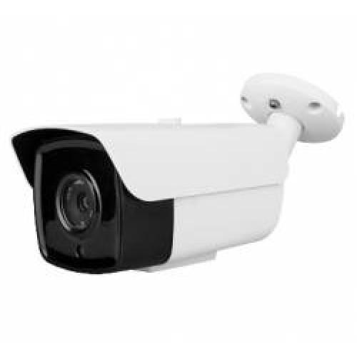 8MPx 4K H265 SONY STARVIS IP kamera IR60m, POE, AUDIO I/O, ALARM I/O, 5mm ONVIF, WDR, P2P, (ZONEWAY NC987) DOPRODEJ