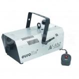 Eurolite N-110 - výrobník mlhy pro náročné, k zapůjčení